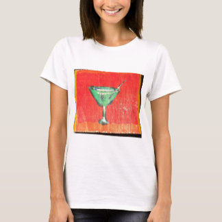Have a Martini A Hole T-Shirt