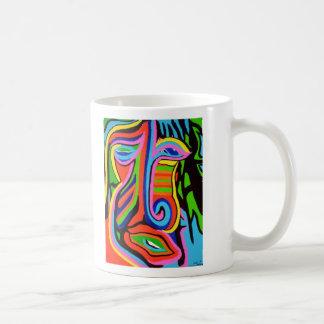 "Have a ""Mellow"" day! White Mug"