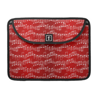 Have A Musical Christmas MacBook Pro Sleeve