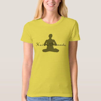 Have a Namaste T-shirt