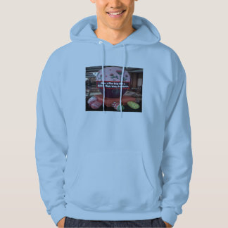 Have a Nice Day and a Better night Sweatshirt
