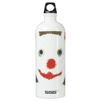 Have A Nice Day And Better Night With Gratitude Water Bottle