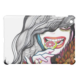 Have a nice day! case for the iPad mini