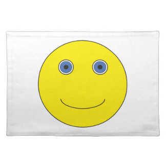 Have A nice day Cloth Placemat