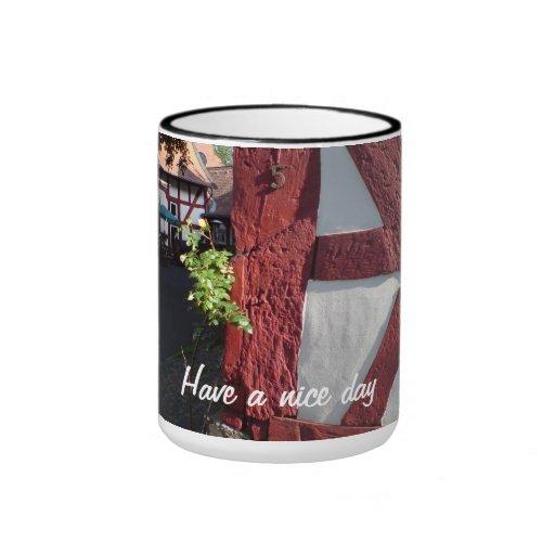 Have A Nice Day Coffee Mug Zazzle