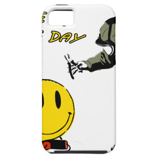 Have a nice day... iPhone 5 cases