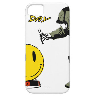 Have a nice day... iPhone 5 cover
