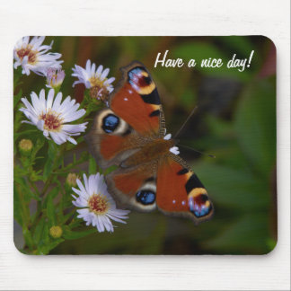 Have a nice day! -  Mousepad