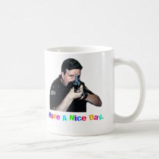 Have A Nice Day Mug II