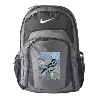 """""""HAVE A NICE DAY"""" NIKE BACKPACK"""
