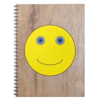 Have A nice day Notebook