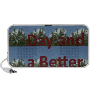 Have a nice day.png portable speaker