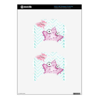 Have A Nice Day Xbox 360 Controller Skin