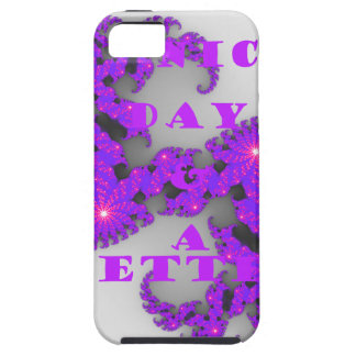 Have a Nicer Day iPhone SE/5/5s Case