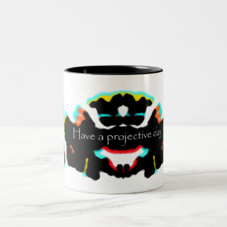 Have a projective day Mug