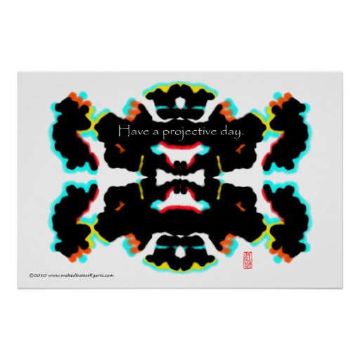 Have a projective day.- Print