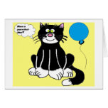 Have A Purrrfect Day Greeting Card