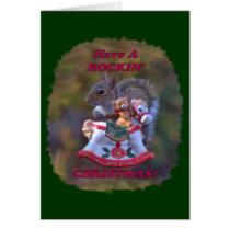 Have A Rockin' Christmas Card