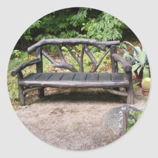 Have a Seat 2 ~ sticker