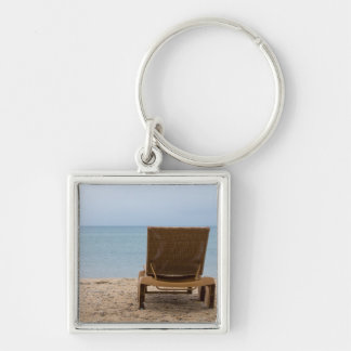 Have A Seat Keychain