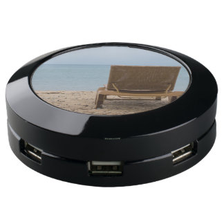 Have A Seat USB Charging Station
