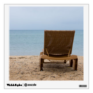 Have A Seat Wall Decal