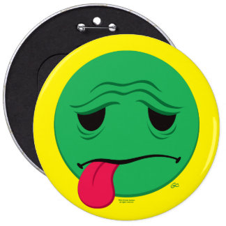 Have A Sick Day™ Pinback Button