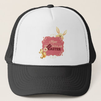 Have A Spectacular Easter Trucker Hat