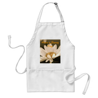 Have a Sunny Day! Adult Apron