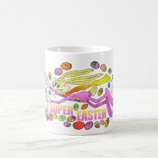 Have a super easter, on a basic white mug.jpg coffee mug