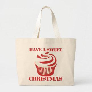 Have a Sweet Christmas Bag