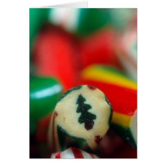 Have A Sweet Christmas Greeting Card
