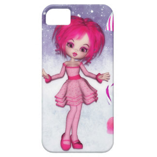 Have a Sweet Christmas iPhone 5 Barely There iPhone SE/5/5s Case