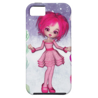 Have a Sweet Christmas iPhone 5 Tough Case