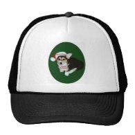 Have a Very Corgi Christmas- Gimli Hats