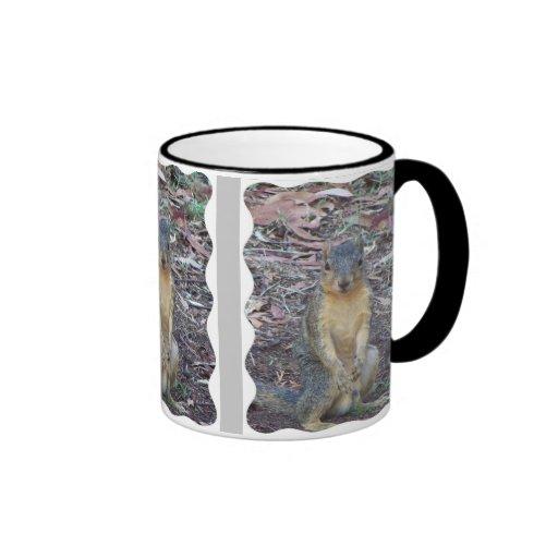 Have a wonderful day_ Mug-by Elenne Boothe Mug