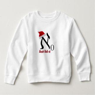 Have an Aleph Noel Sweatshirt