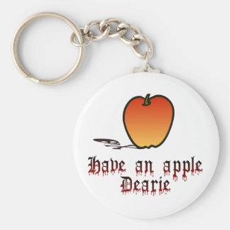 Have an Apple Keychain