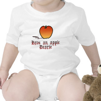 Have an Apple Shirt