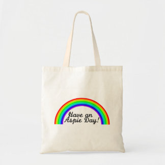 Have An Aspie Day Bags