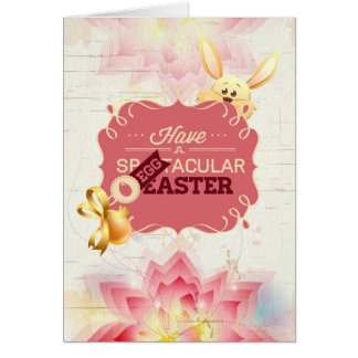 Have An Eggtacular Easter Card