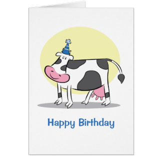 Have an UTTER-ly good Birthday Card