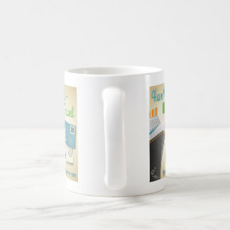 Have Book - Will Travel Poster Mug