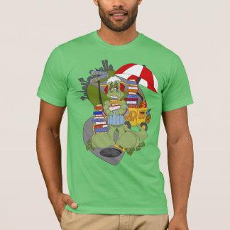Have both smarts T-Shirt