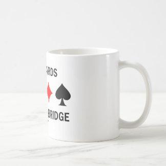 Have Cards Will Play Bridge Coffee Mug