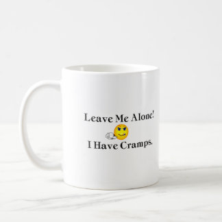 Have Cramps Mug