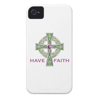 HAVE FAITH Case-Mate iPhone 4 CASES