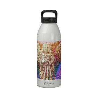 Have Faith Reusable Water Bottle