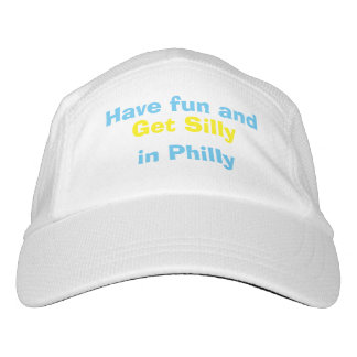 Have Fun and Get Silly in Philly Headsweats Hat