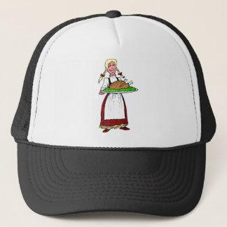 Have fun at Oktober Fest Trucker Hat